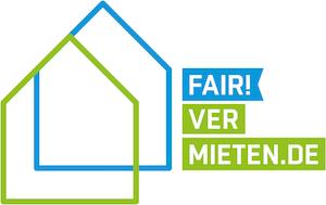fairvermieten.de Logo